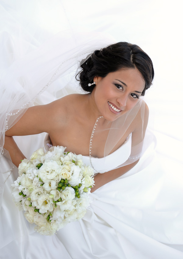 I am a Houston Bridal photographer, photographed this bride at La Tranquila ranch