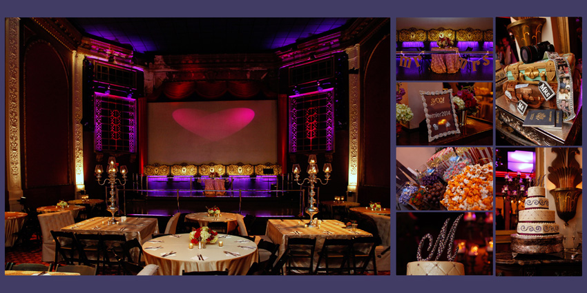Majestic-Metro-Wedding-reception-Houston-downtown