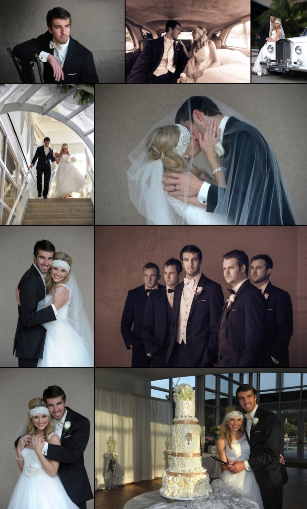 Humble-first-assembly-of-God-church-wedding-photographer