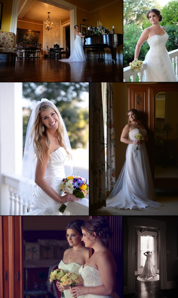 The Lasker Inn Bridal photographer