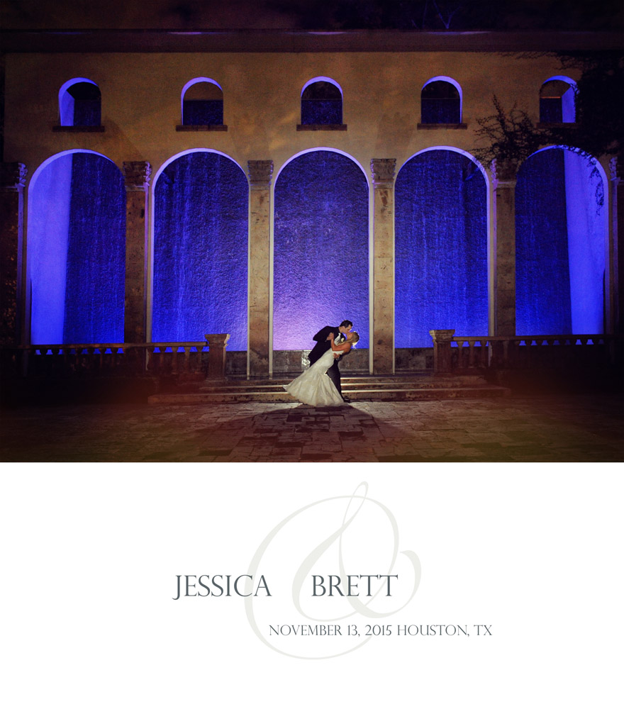 Bell Tower On 34th Houston Wedding Photographer