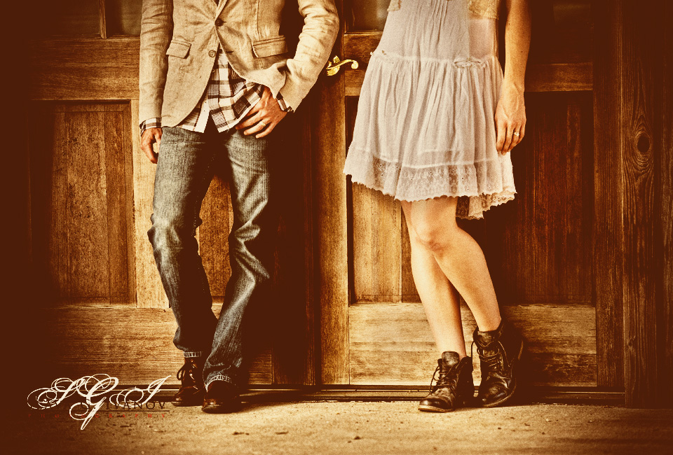 Lovers of Vintage Style