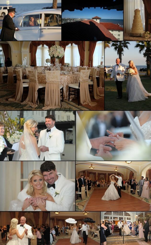 Hotel Galvez Galveston Wedding Photography Galveston